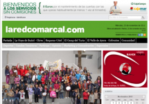 laredcomarcal.com