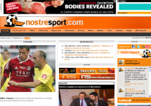 Nostresport.com